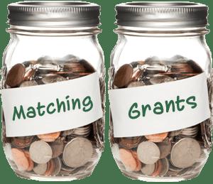 Grant Goals Spreadsheet