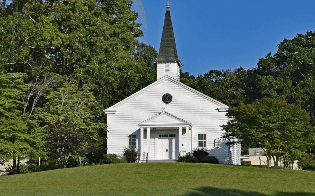 Churches, Grants, & Faith-Based Organizations