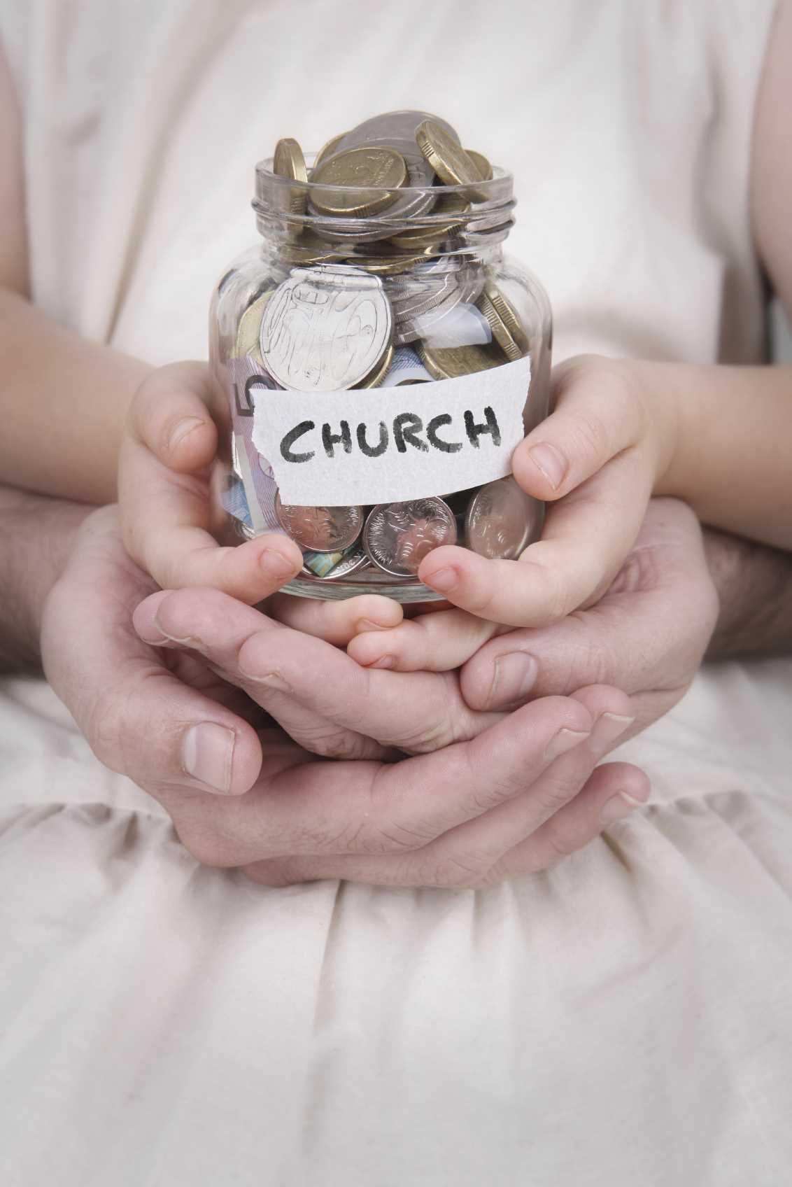 Grants for Faith-Based Organizations