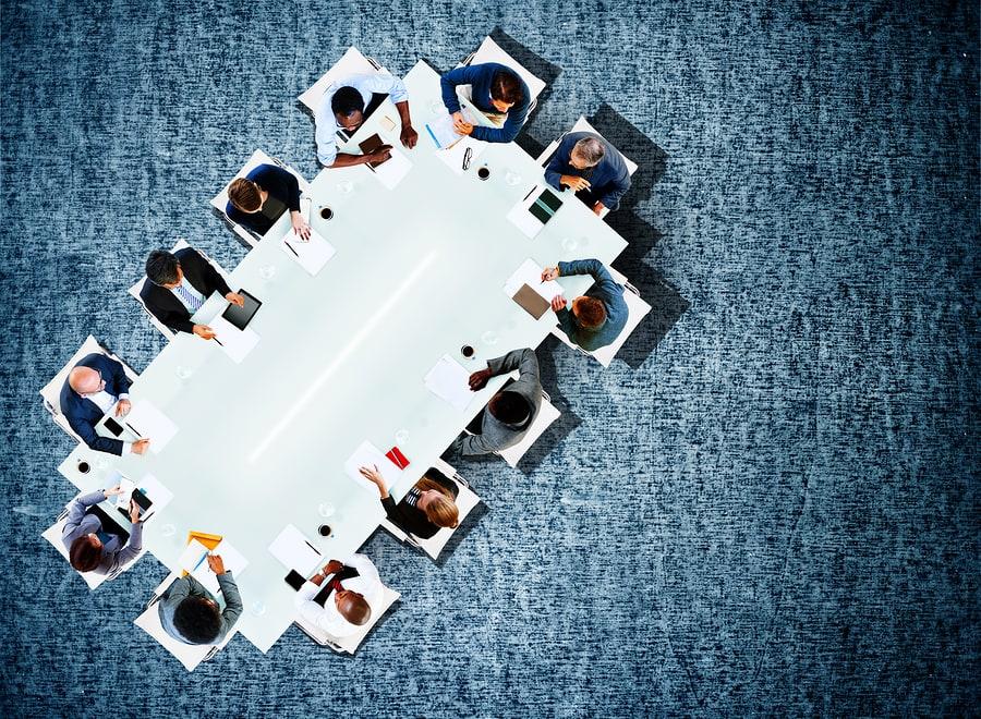 Regional Advisory Board Member Job Description – Sample
