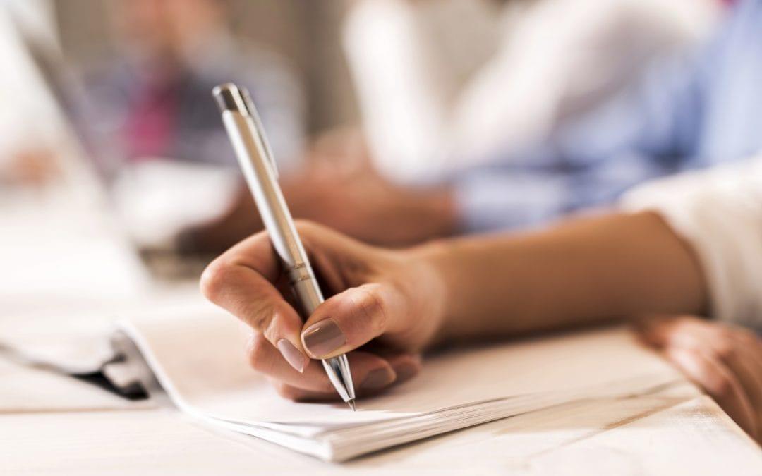 Board Secretary Job Description – Sample